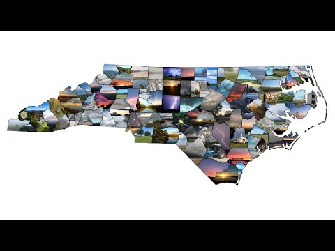 A Decade Of NC Weather In Review (2010-2019)