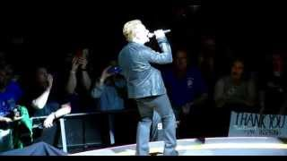 """U2 / 4K / """"Song for Someone"""" (Live) / United Center, Chicago / June 28th, 2015"""