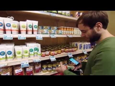 [EN] Deutsche Welle about FoodLoop App - 07/20/2015