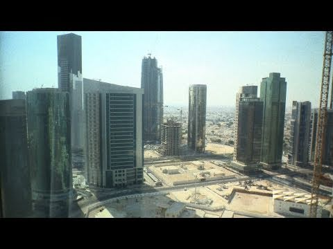 Doha, Qatar's Gorgeous Capital City: Party Builders Bonus Material
