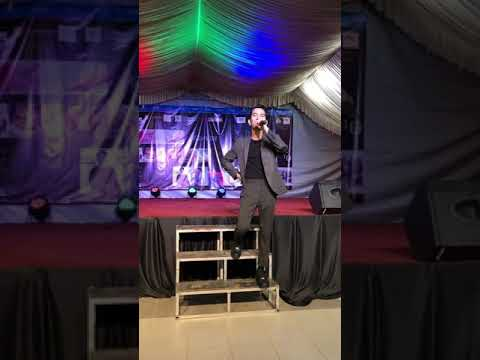 (LIVE)cover Dinda -Naim Daniel