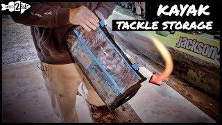 Kayak Tackle Management Made Easy
