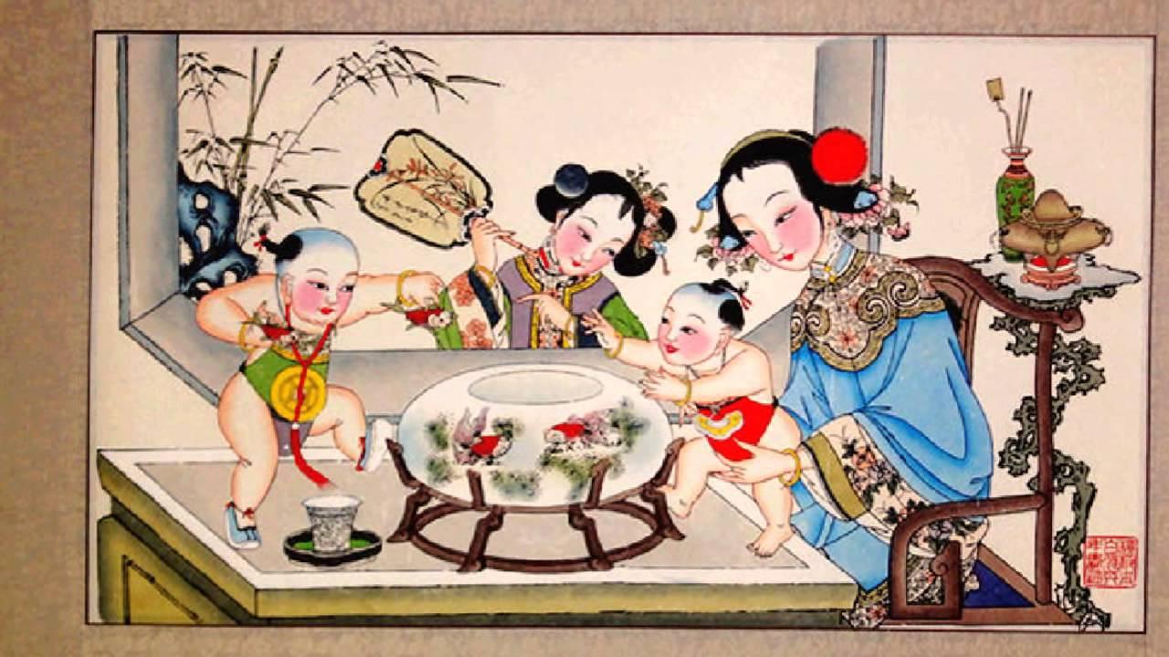 Caligrafía China, Acuarelas Chinas, Pinturas Chinas, Arte