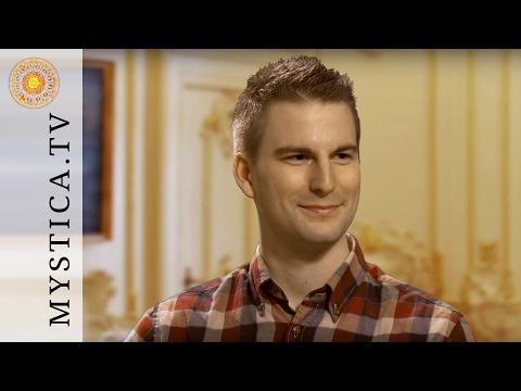 MYSTICA.TV: Hartmut Lohmann - die Aura sehen