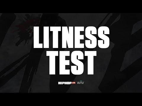 #LitnessTest With Producer Thaddeus Dixon