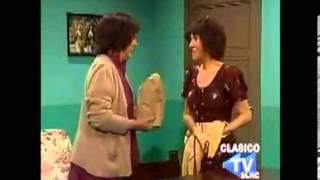 Los Caquitos -  Doña Ramona VRS Doña Espotaverderona (completo) thumbnail