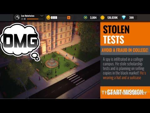 Stolen test, Sniper 3D assassin shoot to kill New Madison primary #16