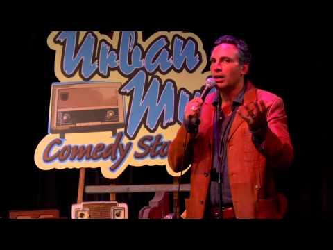 DC Benny comedian Illegal Tender gangster film story