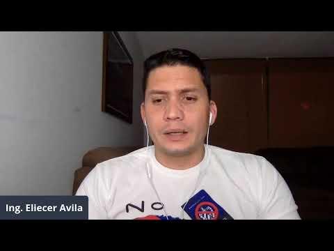 En directo con Eliecer Avila (Fuera vs dentro, de Cuba)