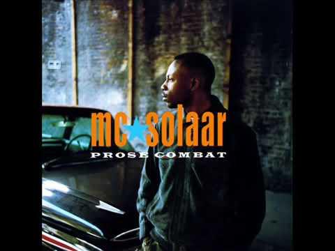 MC Solaar Prose combat (1994)