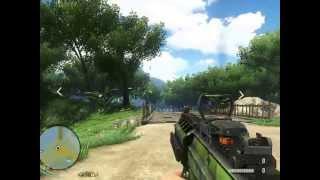 Far Cry 3 - баг на патроны
