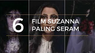 Video BOHONG KALAU NGGAK MERINDING! Deretan Film Horor Suzanna Paling Mengerikan download MP3, 3GP, MP4, WEBM, AVI, FLV September 2018