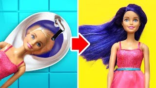 18 BARBIE HACKS YOU'D LIKE TO REPEAT RIGHT NOW