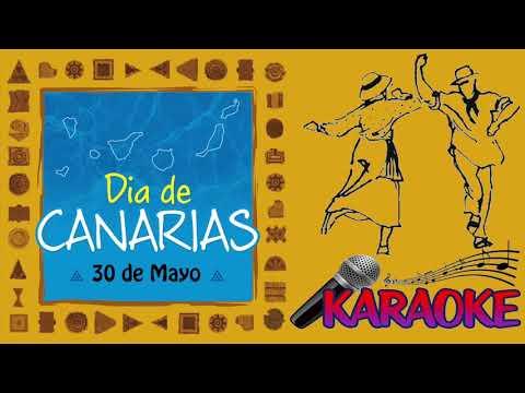 Karaoke Canario. Sabor a Canarias (José Vélez)