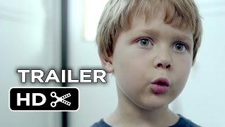 The Kindergarten Teacher Official US Release Trailer (2015) - Israeli Drama HD