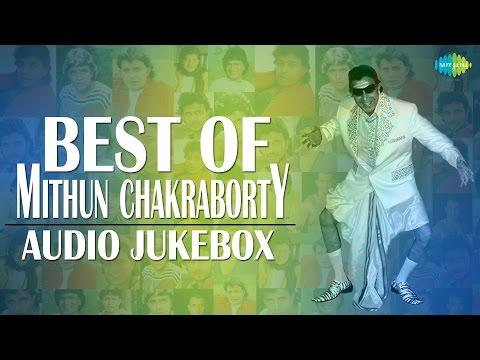 Best of Mithun Chakraborty | Bengali Movie Songs | Audio Jukebox | Mithun Chakraborty Songs