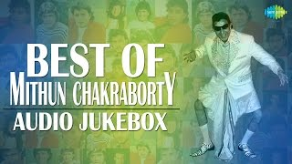 Best of Mithun Chakraborty | Bengali Movie Songs | Audio Jukebox | Mithun Chakraborty Songs