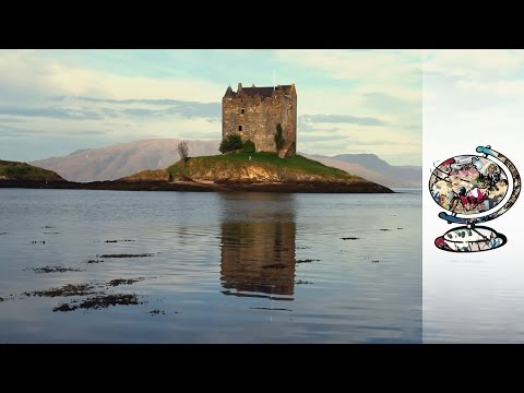 Is Scotland Ready To Secede From The UK? (2014)