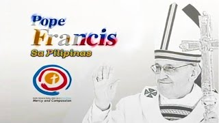 (Live) – Pope sa Pilipinas Day 5 Jan 19 (Part #01 of 04)