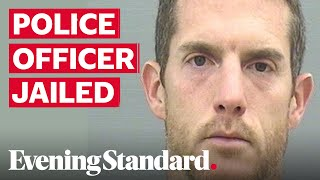 Police officer Timothy Brehmer jailed for 10 years for killing Claire Perry after affair reveal