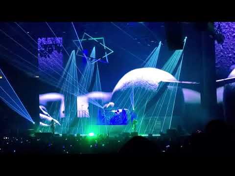 TOOL - Stinkfist - Live At Pepsi Center - 10/15/2019