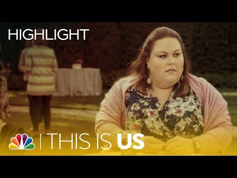 Together, They'll Be Okay - This Is Us (Episode Highlight - Presented by Chevrolet)