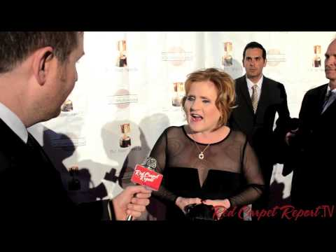 Nancy Cartwright, 'Bart Simpson'  at the 41st Annual Annie Awards Red Carpet @nancycartwright