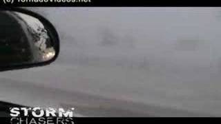 Extreme 2008 Tornado Highlights - Clip 3