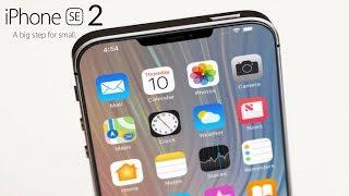 iPhone SE 2 - SURPRISE !