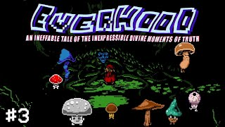 Verità Assoluta - Everhood [Blind Run] #3 w/ Cydonia & Chiara