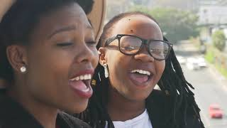 Nelisiwe & Itumeleng Sing South African Duet
