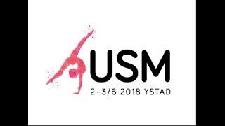 USM 2018 - Pool 2