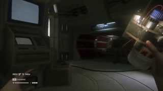 Alien Isolation - Hear You Scream (EN) [HD+]