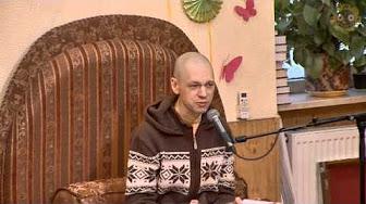 Шримад Бхагаватам 4.15.17-22 - Акшаджа прабху