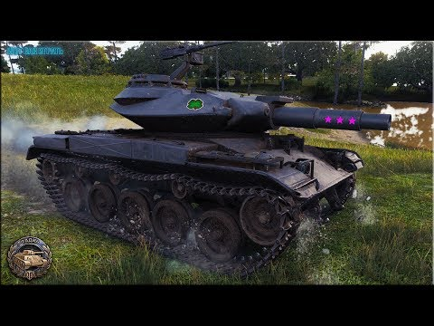 ЛТ с Бабахой ✅ T49 World of Tanks лучший бой