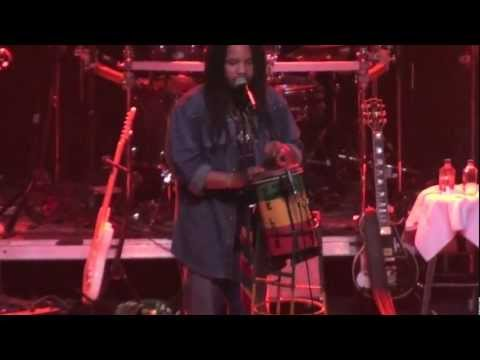 20. Stephen Marley Live - Made In Africa @ Pittsburgh, PA USA - July 5, 2011