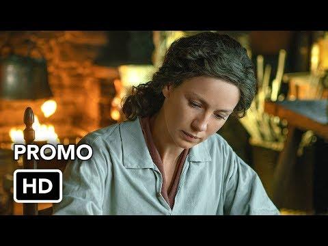 "Outlander 4x06 Promo ""Blood of My Blood"" (HD) Season 4 Episode 6 Promo"