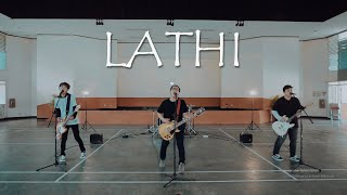 LATHI - Weird Genius Ft. Sara Fajira (Cover by Missing Madeline)