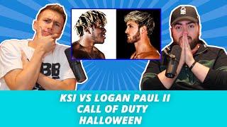 KSI VS LOGAN PAUL II - FINAL PREDICTIONS - What's Good Podcast Full Episode 25