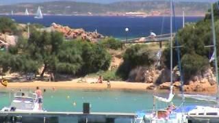 Il Magico Territorio di Arzachena - Arzachena - Cannigione - Baja Sardinia - Poltu Quatu