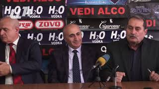 Պուտինը իր երկրի ղեկավարն է, նրանից բան մի պահանջեք, պահանջեք Սերժ Սարգսյանից.  Գուրգեն Եղիազարյան