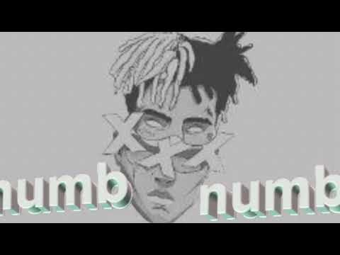 XXXTENTACTION - NUMB