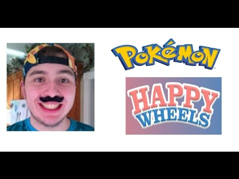 King Artemis happy wheels Pokemon challenge