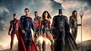 Baixar Justice League Soundtrack - The Return of Superman by Filip Oleyka (FAN MADE)