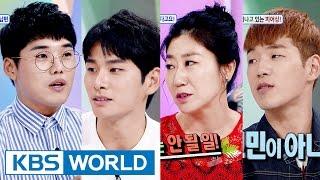 Hello Counselor - La Miran, Lee Yikyung, Park Kwangsun, Kwon Hyeoksoo [ENG/2016.07.11]