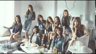 Girls' Generation (SNSD) - Divine