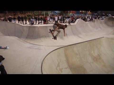 Highlights Bowl Contest - Málaga Natural Bowl Riders 2017