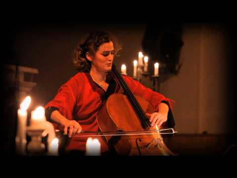 G.Cassado: Danza - Monika Leskovar