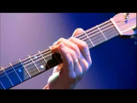 David Gilmour - Coming Back To Life solos...