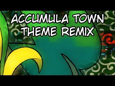 Accumula's Ivy